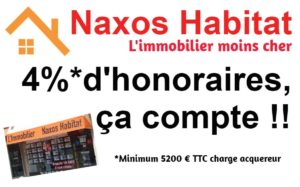 Naxos Habitat